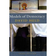Models of Democracy, Paperback/Held, David