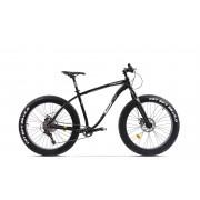 Bicicleta Pegas Suprem FX 17' Negru Stelar