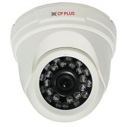 CP Plus 1 MP Astra - HD Ir Dome CP-Gtc-D13L2 CoMPatible With CP Plus Dahua Hikvision DVR