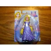 Mattel Rapunzel Disney Princess Little Kingdom Magic Clip Doll
