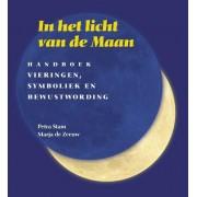 A3 Boeken In het licht van de maan boek