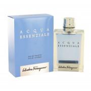 Salvatore Ferragamo - Acqua Essenziale Eau De Toilette Spray Perfume Masculino 100 ML