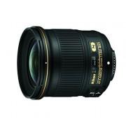 Nikon AF-S FX NIKKOR 24mm f/1.8G ED Fixed Zoom Lens with Auto Focus for DSLR Cameras