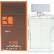 Boss Hugo Boss Boss Orange Man Eau de Toilette 100ml Spray