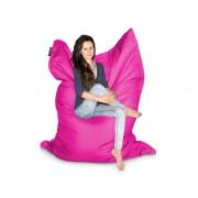CrazyShop sedací vak XXXL, růžová