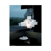 Lámpara colgante BIG BANG XL 1510072 10, 1510072 63, de Foscarini