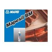 MAPESIL BM Etansant siliconic monocomponent cu sistem de intarire neutru inodor pentru etansarea rosturilor intre diverse materiale 310ml