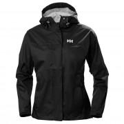 Helly Hansen Womens Loke Hiking Jacket Black L