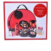 Elizabeth Arden BLOCKBUSTER MAKE UP LOTE 15 pz