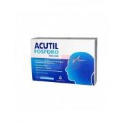 Angelini Acutil Fosforo Advance - Integratore Alimentare Da 50 Compresse