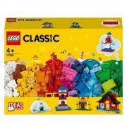 Lego Classic (11008). Mattoncini e case