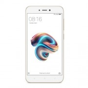 "Smart telefon Xiaomi Redmi 5A Zlatni DS 5""HD IPS, QC 1.4GHz/2GB/16GB/13&5Mpix/4G/Android 7.1"