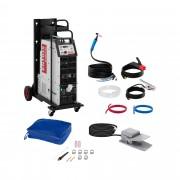 TIG Welder - 315 A - 400 V - digital - pulse - water-cooled