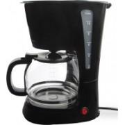 SafeDeals ICM-1000 2 Cups Coffee Maker(Black)