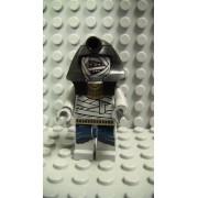LEGO Minifig Pharaoh's Quest_003 Mummy Warrior_A