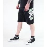 pantaloni scurți bărbați SANTA CRUZ - XL OG BASCHET - NEGRU - WSXL