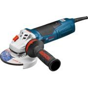 Ъглошлайф BOSCH GWS 17-125 CI Professional, 1700W, 11500об/мин, ф125мм