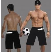 Falocco Collection Riviera Shorts Black
