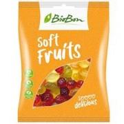 Jeleuri Bio cu Fructe Fara Gluten Biobon 100gr