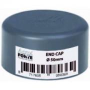 AquaForte PVC eindkap - 32 mm