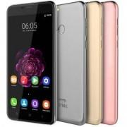 """Oukitel U20 Plus 5.5"""" Android 6.0 -smartphone - Grå"""