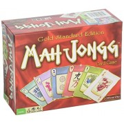 Continuum Games Mah Jongg Board Game, Multi