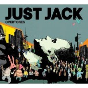 Just Jack - Overtones (0602517238480) (1 CD)