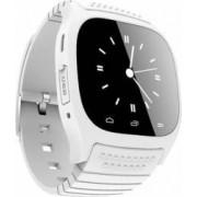 Smartwatch iUni U26 Bluetooth 1.5 inch BT Notificari Alb
