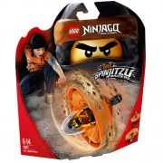 LEGO Ninjago Cole Maestru Spinjitzu