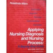 Applying Nursing Diagnosis And Nursing Process - Rosalinda Alfaro
