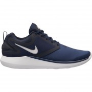 Tenis Running Hombre Nike LunarSolo-Azul