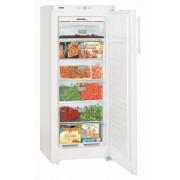 Liebherr GNP 2303 Congelatore Verticale Capacita' 185 Litri Classe energetica A++ No Frost 144,7 cm Bianco