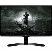 Monitor LED Gaming LG 27MP68VQ-P 27 inch 5ms Black