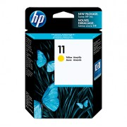Cartucho de tinta HP 11 amarillo C4838A