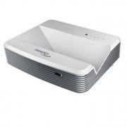 Projector, Optoma X319UST, ултра късофокусен, 3200LM, XGA, Full 3D (95.71K01GC0E)