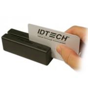 Четец на магнитни карти ID TECH MiniMag II DUO USB / KB