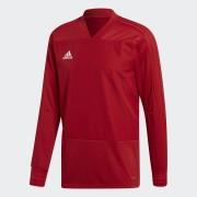 Джемпер Condivo 18 Player Focus adidas Performance Красный 48-50