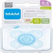 MAM Mamstart Napp 0-2 Månader - Blandade Färger