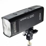 GODOX AD200 200W Luz de flash de bolsillo con TTL? 2.4G HSS 1 / 8000s