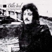 Billy Joel - Cold Spring Harbor (0886972398921) (1 CD)