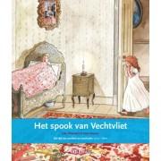 Terugblikken prentenboeken: Het spook van Vechtvliet Buitenhuizen - Joke Reijnders