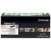 Lexmark X264A11G Original Toner Cartridge Black