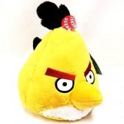 "Talking Angry Birds 9"" Plush Yellow Bird"