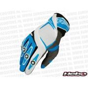 Cross handschoenen Scratch 4 Kleur: Blauw Maat: S