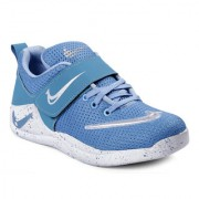 WOAKERS MEN'S ZOOM FAST BLUE / WHITE RUINING SHOES