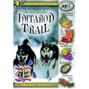 The Mystery on Alaska's Iditarod Trail, Paperback/Carole Marsh