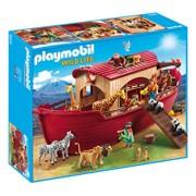 Playmobil Wild Life, Arca lui Noe
