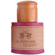 La Martina Cuero Mujer eau de toilette para mujer 50 ml