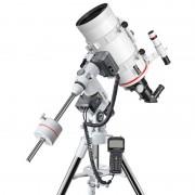 Bresser Télescope Maksutov Bresser MC 152/1900 Messier Hexafoc EXOS-2 GoTo