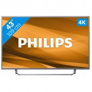 Philips 43PUS7303 - Ambilight